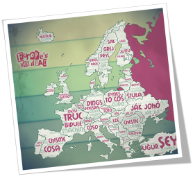 MINI - European placeholders