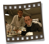 Austria - Historical movie - Die Fälscher