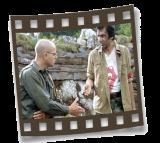 Bosnia - Historical movie - Ničija zemlja