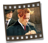 Denmark - Historical movie - Flammen & Citronen