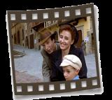 Italy - Historical movie - La vita è bella