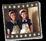 Luxemburg - Historical movie - De Tweeling