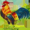 Macedonia - кукурику