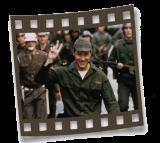 Portugal - Historical movie - Capitães de Abril