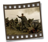 Serbia - Historical movie - St. George Shoots the Dragon