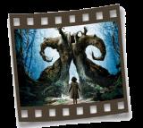 Spain - Historical movie - El laberinto del fauno