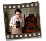 Sweden - Historical movie - Maria Larssons eviga ögonblick
