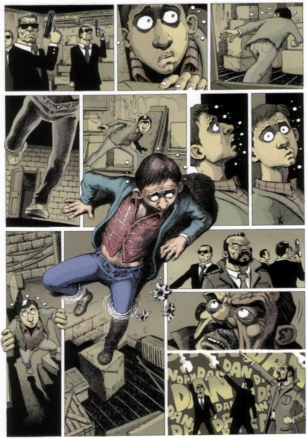 Turkey - Comics - Sandık içi