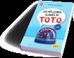 BOOK -Toto à travers l'Europe