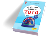 BOOK -Toto à travers l'Europe