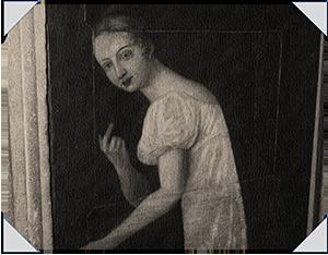 Slovakia - White Lady of Levoca
