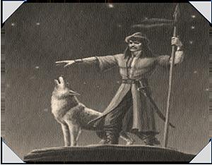 Turkey - The Grey Wolf Legend