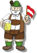 Austria - stereotype