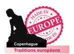 Made in Europe - Copenhague - Traditions européennes
