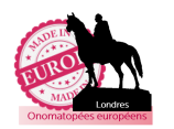 Made in Europe – Londres – Onomatopées européens
