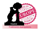 Made in Europe – Madrid – Folklores européens