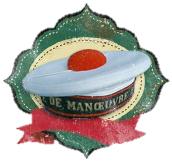France - Superstition - Pompom Marin