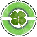 Ireland - Superstitions - Four Leaf Clover