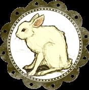 United-Kingdom - Superstitions - White Rabbit