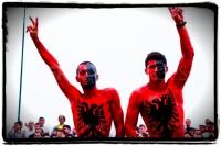 Football Chant - Albania