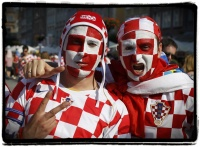 Football Chant - Croatia