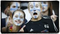 Football Chant - Finland