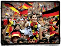 Football Chant - Germany
