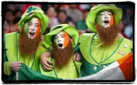 Football Chant - Ireland