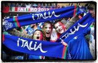 Football Chant - Italy