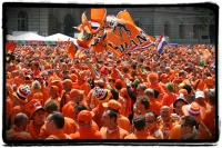 Football Chant - Netherlands