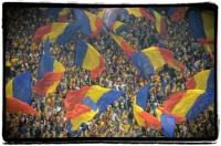 Football Chant - Romania