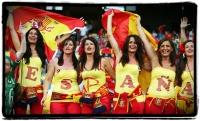 Football Chant - Spain