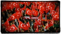 Football Chant - Turkey