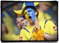 Football Chant - Ukraine