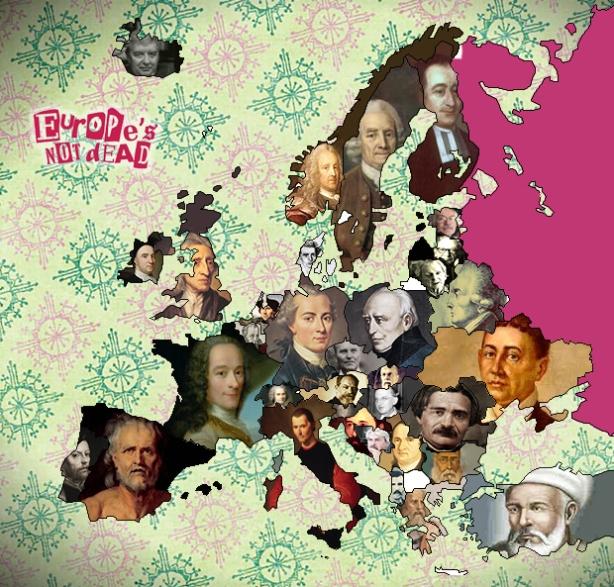 European Philosophers
