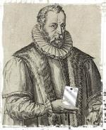 Philosopher - Belgium - Lipsius