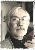 Philosopher - Estonia - Kaplinski
