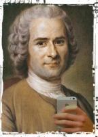 Philosopher - France - Jean-Jacques Rousseau
