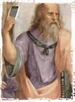 Philosopher - Greece - Plato