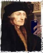 Philosopher - Netherlands - Erasmus