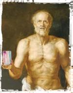 Philosopher - Spain - Seneca