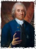 Philosopher - Sweden - Swedenborg