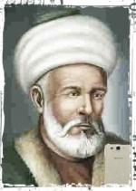 Philosopher - Turkey - Al-Farabi