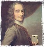Philospher - France - Voltaire