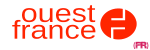 Logo - Ouest France