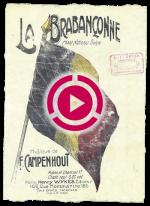 Belgique - Anthem - La-Brabançonne