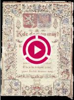 Czech Republic - Anthem - Kde domov můj
