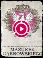 Poland - Anthem - Mazurek Dąbrowskiego