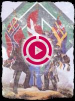 Sweden - Anthem - Sång till Norden