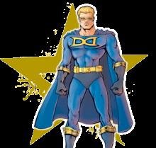 Superheroes - Denmark - DukseDrengen